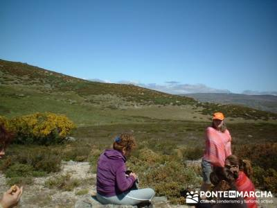 Senderismo Lago de Sanabria- senderismo Laguna de Sotillo; singles madrid grupos